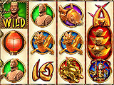 Oriental Themed Slots in Mystic Palace Slots