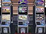 Game Lobby in WMS Slots: Jade Monkey