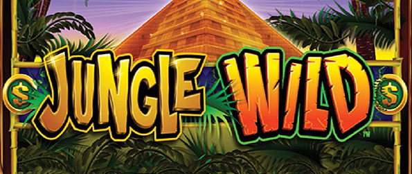 WMS Jungle Wild Slot Machine - WMS Slots: Jungle Wild Slot Machine literally takes you through the wild this time, in this slots game compilation by Big Fish games.