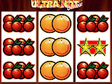 Ultra Hot Deluxe Slots Classic Reel Icons