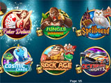 Slot Machines by IGG Lobby